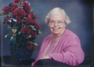 Patricia Ella  Roesslein