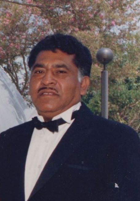 Rafael Arevalo-Lerma Obituary - San Bernardino, CA