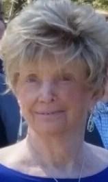 Joan Louise  Shea