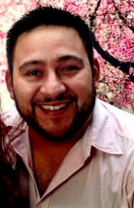 Carlos Arturo  Taylhardat