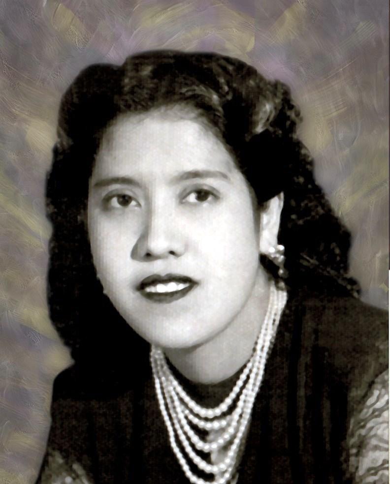 Jovita P.  Arroyo