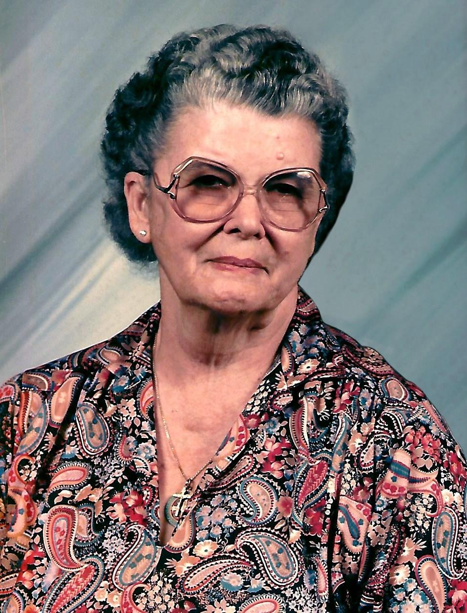 Violetta B.  DeNardo