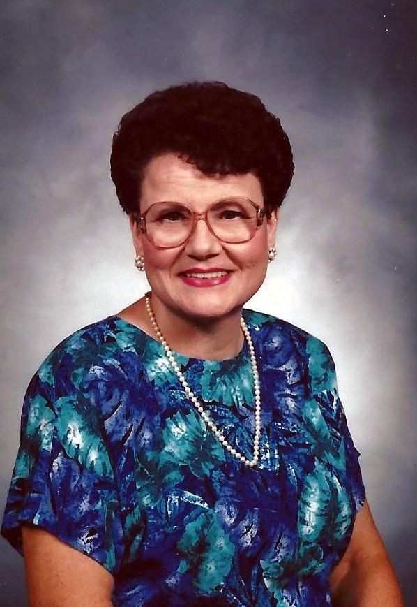 Maxine  Heinbockel