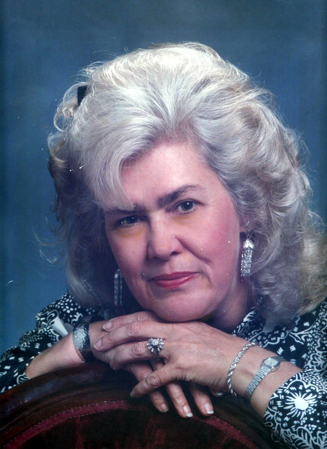 Nancy G.  Allen