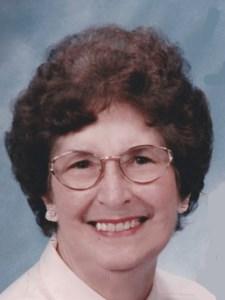 Betty Lucille  Barkhau