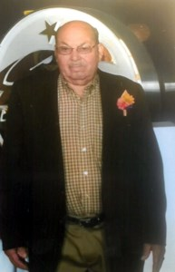 Jose Angel  Garza Sr.