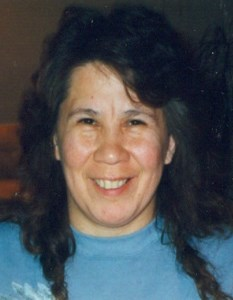 Tina Louise  Pacheco