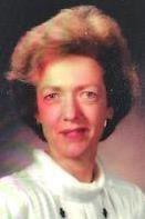 Carolyn Lehman