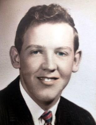 Donald Matson