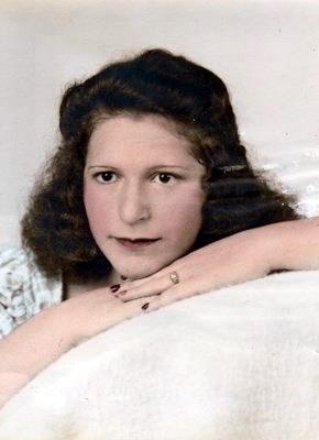 Ida Mae Pollet