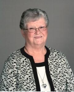 Ruth Ann  Pierce