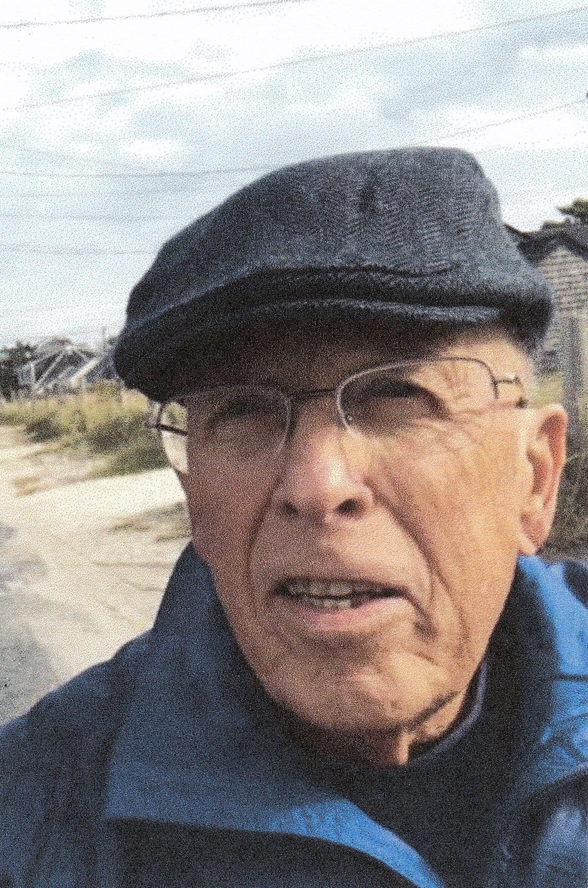 Peter B.  Harmon