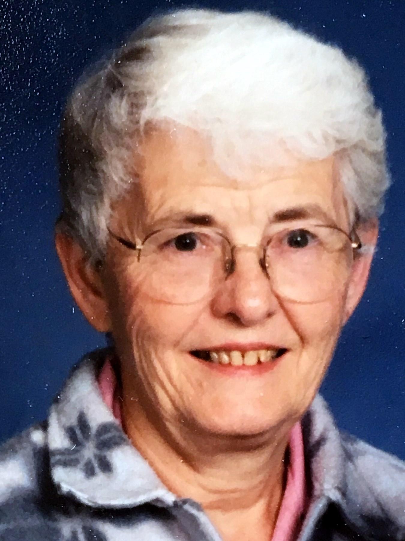 Margie Helen  McClurg