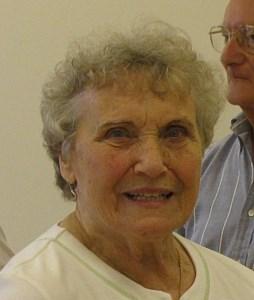 Patricia  Tubbs