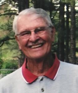 Claude William  HUBLER