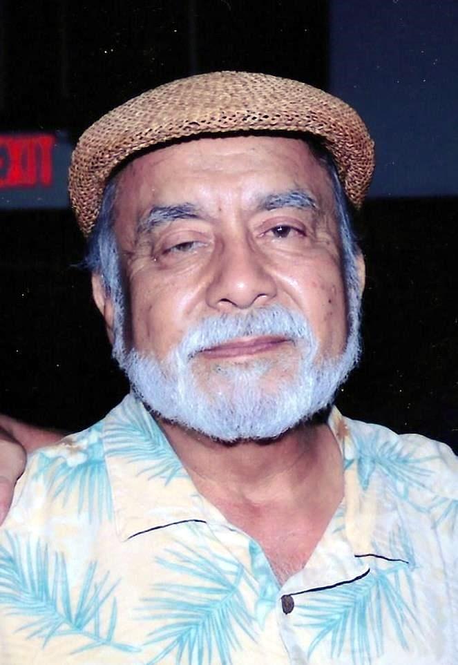 Peter Manuel  Rincon