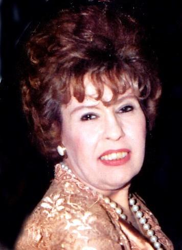 Eileen E.  Pappas