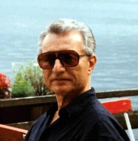 Peter  Mendis