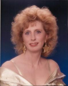 Claudia Jean  Donham