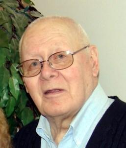 Clark M.  Howe