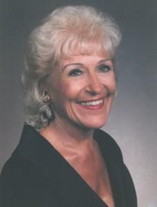 Anita Marie  McGill