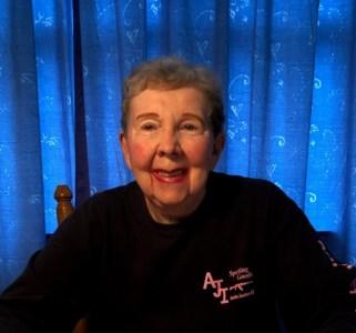 Elaine Patricia  Kahler