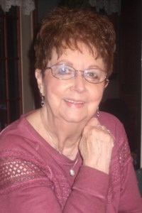 Donna M.  Libby