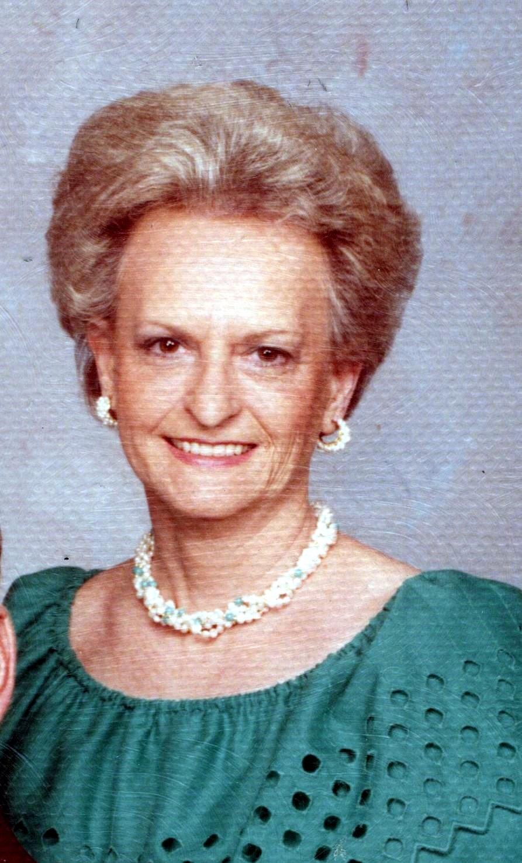 Beverly Joann  Cooper