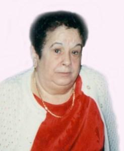 Maria Irene  Andrade