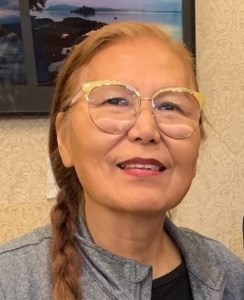 Janet Louise  Nicholson