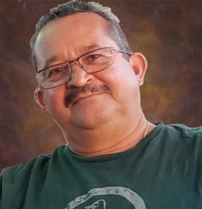 Hilario Anibal  Blanco