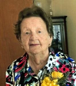 Julia Faye  Atkins
