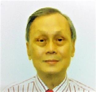 Hsinyih David  Chen