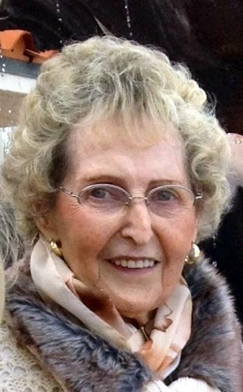 Gerda Maria Ringoot Obituary - LaGrange, GA