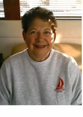 Joan Schauwecker
