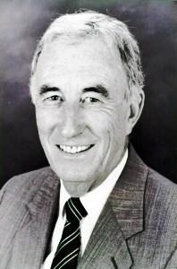 Alan William  Andrews