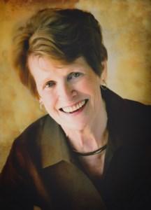 Katharine M.  Beatty
