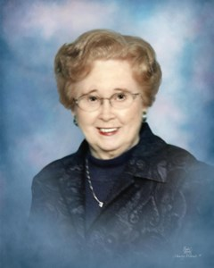 Barbara Stevenson  Smith