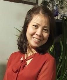 Maria Hoang Huong  Kimberly