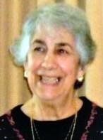 Elizabeth D.  Ashooh
