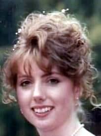 Brigitte  Wallace