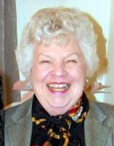 Shirley A.  Melot