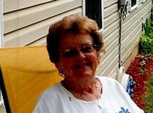 Patricia Ann  Lux