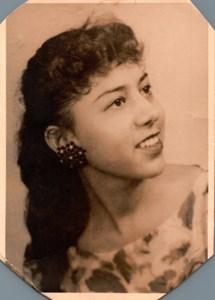 Rebecca D  Villarreal