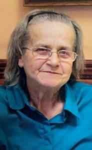 Sandra Sue  Logan