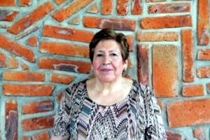 Carmen  Herrera de Corral