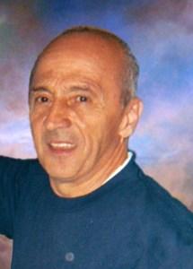 Nicholas E.  Vaglio