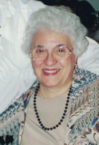 Rose M.  Ziino