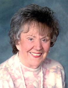 Irene Mary  Tochman