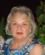 Polly Anne  Salley